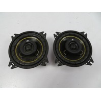 "BMW Z3 M E36 #1120 Speaker Pair, 4"" Kicker DS40, Coaxial 100W 11DS40"