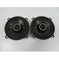 "BMW Z3 M E36 #1120 Speaker Pair, 5.25"" Kicker CS5, Coaxial 75W 40CS54"
