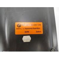 BMW Z3 M E36 #1120 Speaker, Subwoofer Harman Kardon 65138400106
