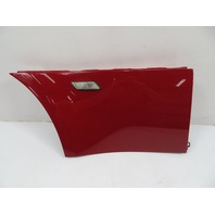BMW Z3 M E36 #1120 Fender, Front Left IMOLA RED