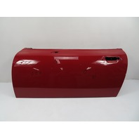 BMW Z3 M E36 #1120 Door Shell, Left IMOLA RED