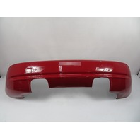 BMW Z3 M E36 #1120 Bumper Cover, Rear 51122265631 IMOLA RED