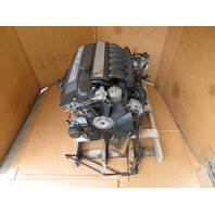 BMW Z3 M E36 #1120 Engine Assembly S52 Inline 6 3.2L