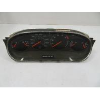 87 Porsche 928 S4 #1123 Instrument Cluster, Speedometer 92864110837