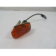 87 Porsche 928 S4 #1123 Light Lamp, Turn Signal, Left 92863142123