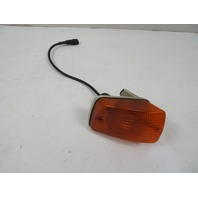 87 Porsche 928 S4 #1123 Light Lamp, Turn Signal, Right 92863142122
