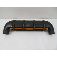 87 Porsche 928 S4 #1123 Airbox, Air Intake Box W/ Filter 92811002103