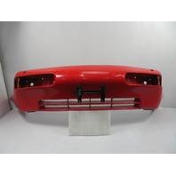 87 Porsche 928 S4 #1123 Bumper Cover, Front