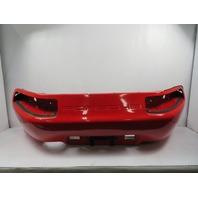 87 Porsche 928 S4 #1123 Bumper Cover, Rear OEM