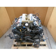 87 Porsche 928 S4 #1123 Engine, Motor Assembly M28/42 5.0L V8