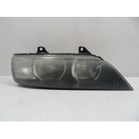 02 BMW Z3 M Roadster E36 #1124 Headlight, Halogen Clear, Right