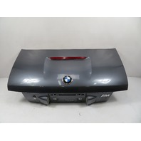 02 BMW Z3 M Roadster E36 #1124 Trunk Lid