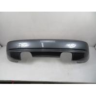 02 BMW Z3 M Roadster E36 #1124 Bumper Cover, Rear 51122265631