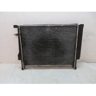 02 BMW Z3 M Roadster E36 #1124 Radiator, Engine Cooling S54 S50 17112227281
