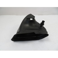 02 BMW Z3 M Roadster E36 #1124 Air Duct, Front Brake Cooling Dam, Left 2268641
