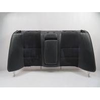 01 Lexus IS300 #1125 Seat, Backrest, Rear Cloth OEM