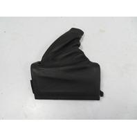 01 Lexus IS300 #1125 Trim, Parking E-Brake Boot Cover, Black 58943-53020