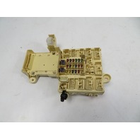 01 Lexus IS300 #1125 Relay Fuse Box, Junction Block, Left 82731-53020
