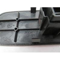 01 Lexus IS300 #1125 Switch, Power Window, Door Lock, Right Front OEM 84930-47011