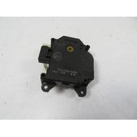 01 Lexus IS300 #1125 Actuator Motor, Heater A/C Servo Damper OEM 063700-7470
