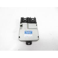 01 Lexus IS300 #1125 Module, Blower Motor Control GS RX SC LS 87165-22050