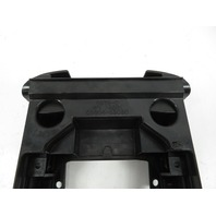 01 Lexus IS300 #1125 Cupholder, Center Console Rear OEM 55604-53030