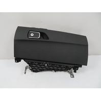 16 BMW M235i F22 #1126 Glovebox Assembly Black