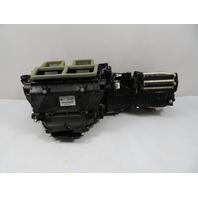 16 BMW M235i F22 #1126 Heater Air Conditioning Core Evaporator Box