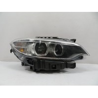 16 BMW M235i F22 #1126 Headlight, Xenon HID Adaptive, Right 63117304478