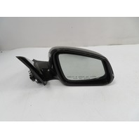 16 BMW M235i F22 #1126 Mirror, Exterior Side View, Heated Folding Dimming, Right