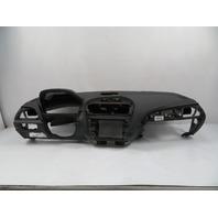 16 BMW M235i F22 #1126 Dashboard W/ Airbag, Black