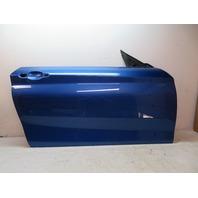 16 BMW M235i F22 #1126 Door Shell, Coupe, Right Estoril Blue