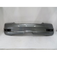 08 Mini Cooper S R56 #1127 Bumper Cover, Rear, Aero Dark Silver 7188616