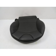 08 Mini Cooper S R56 #1127 Seat Cushion, Sport Bottom, Front Right Black (T8E1)