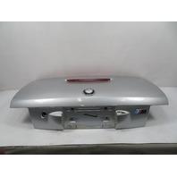 98 BMW Z3 M Roadster E36 #1130 Trunk Lid
