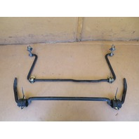 98 BMW Z3 M Roadster E36 #1130 Sway Bar Set, Front & Rear Stabilizer