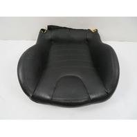 98 BMW Z3 M Roadster E36 #1130 Seat Cushion, Sport Heated Bottom, Right Black