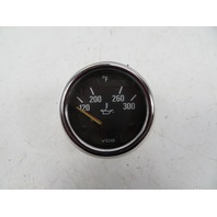 98 BMW Z3 M Roadster E36 #1130 Gauge, Engine Oil Temperature 62132497680