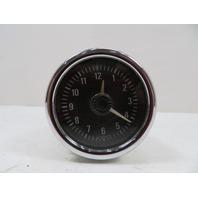 98 BMW Z3 M Roadster E36 #1130 Gauge, VDO Clock 62132491474