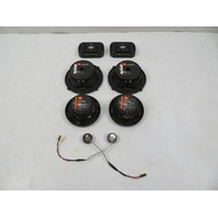 98 BMW Z3 M Roadster E36 #1130 JBL Speaker & Tweeter Set, GTO 429, GTO609c