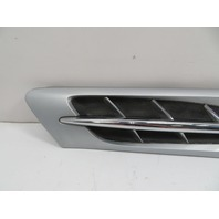 98 BMW Z3 M Roadster E36 #1130 Grill, Exterior Hood Gill, Left 51132492959