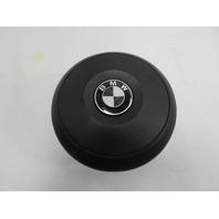 04 BMW 645ci 650i E63 #1131 Airbag, Sport Steering Wheel Round