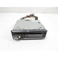 00 BMW Z3 M Roadster E36 #1132 JVC CD Player, Radio KD-S14 W/Wiring