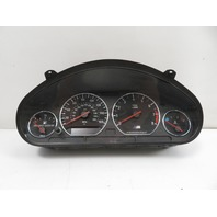 00 BMW Z3 M Roadster E36 #1132 Speedometer Instrument Cluster 62112496305