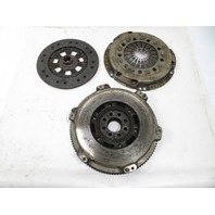 98 BMW Z3 M Roadster E36 #1132 Clutch Kit, Flywheel, Pressure Plate OEM