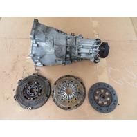 00 BMW Z3 M Roadster E36 #1132 Transmission, Manual Gear Box 5 Speed ZF