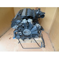 00 BMW Z3 M Roadster E36 #1132 Engine Assembly S52 Inline 6 3.2L