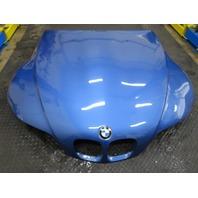 00 BMW Z3 M Roadster E36 #1132 Hood
