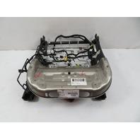 19 Alfa Romeo Giulia #1133 Seat Power Track, Rail Frame W/ Motors, Right
