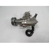 19 Alfa Romeo Giulia #1133 Pump, Radiator Water Coolant 05048124AE